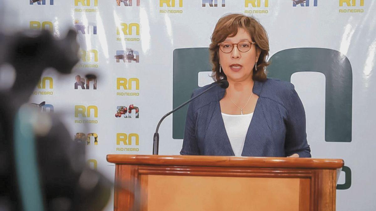 Río Negro renegoció deuda en dólares con el 95% de adhesión de los bonistas y una importante quita de intereses