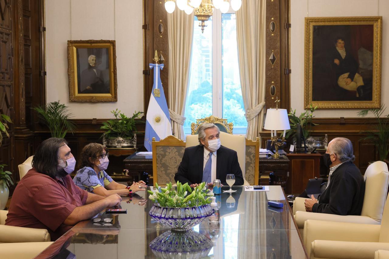 Comenzó la Paritaria Nacional Docente y entre los temas principales estuvo la grave situación que atraviesa Chubut en materia educativa