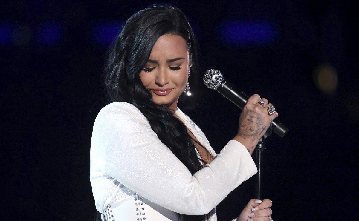 Demi Lovato sufrió tres derrames cerebrales y un ataque cardíaco por sobredosis