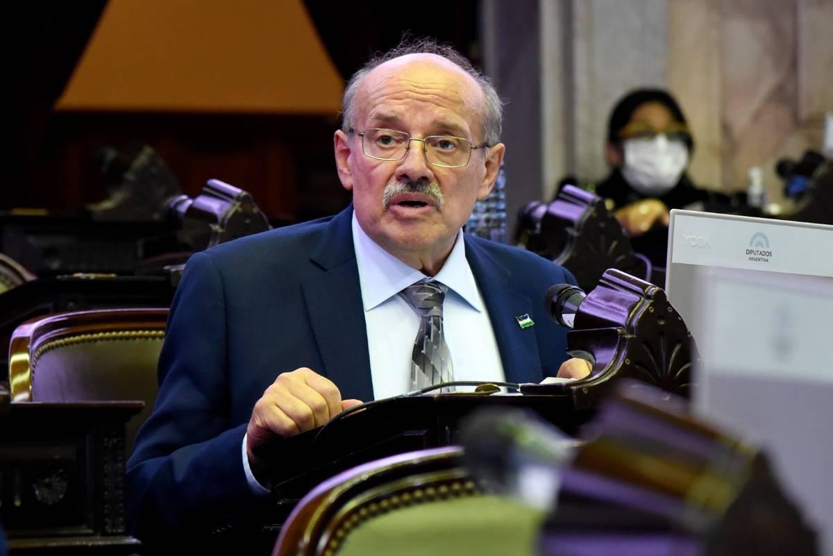 Legisladores patagónicos piden seguir manteniendo el diferencial por zona en el proyecto de ganancias