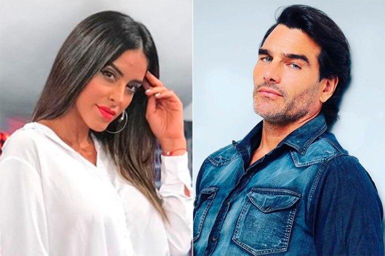"""Celeste Muriega habló de los rumores de romance con Hernán Drago: """"Es una gran persona"""""""