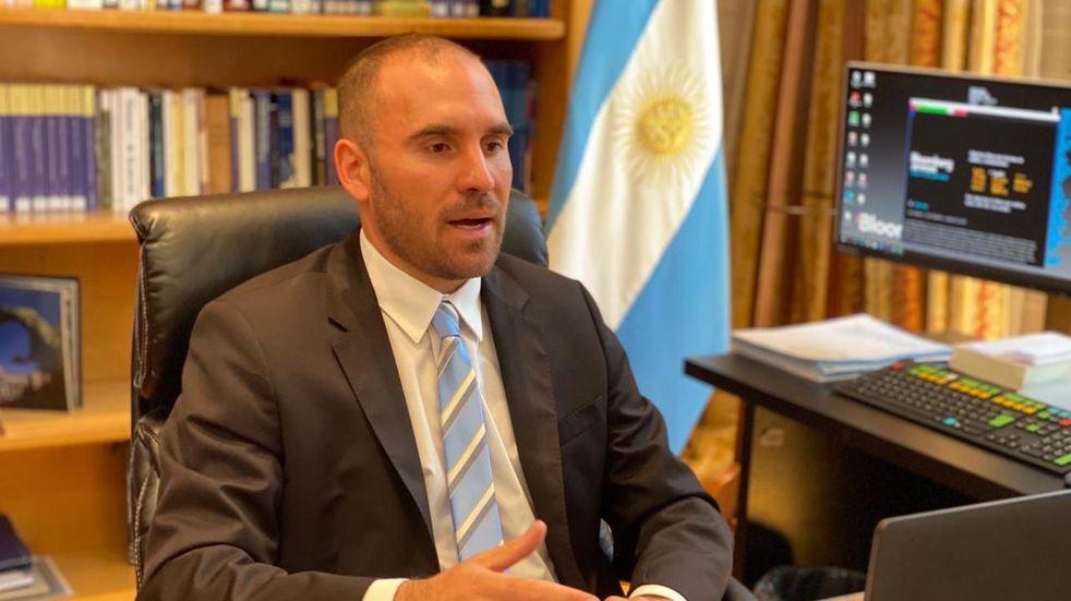 """Guzmán: """"La visita a México profundiza la relación estratégica para el desarrollo de Latinoamérica"""""""