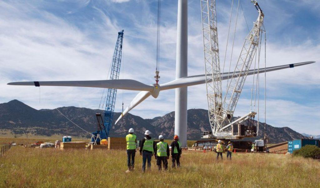 Entró en operación el Parque Eólico Chubut Norte III de Genneia y Pan American Energy que contó con una inversión de u$s 81 millones