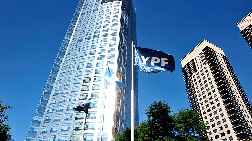 YPF colocó Obligaciones Negociables por u$s 122 millones tras renegociar la deuda