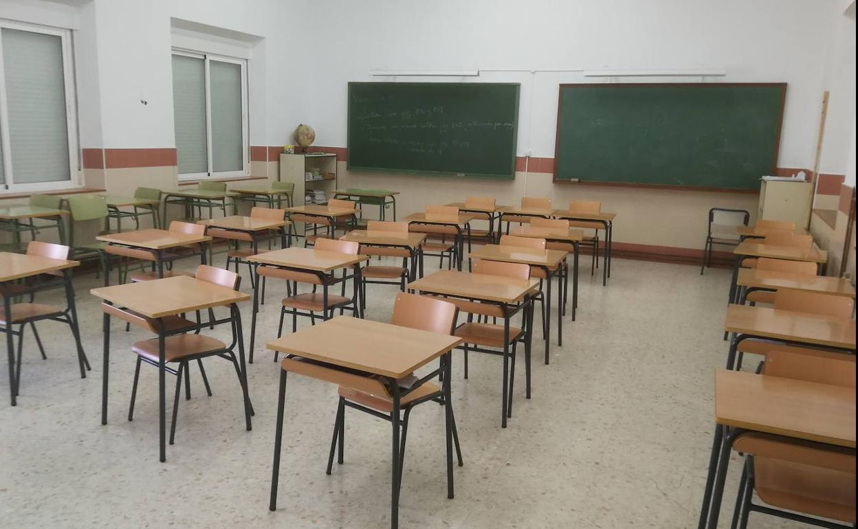 El Ministerio Público Fiscal porteño dictaminó a favor de que mañana haya clases presenciales