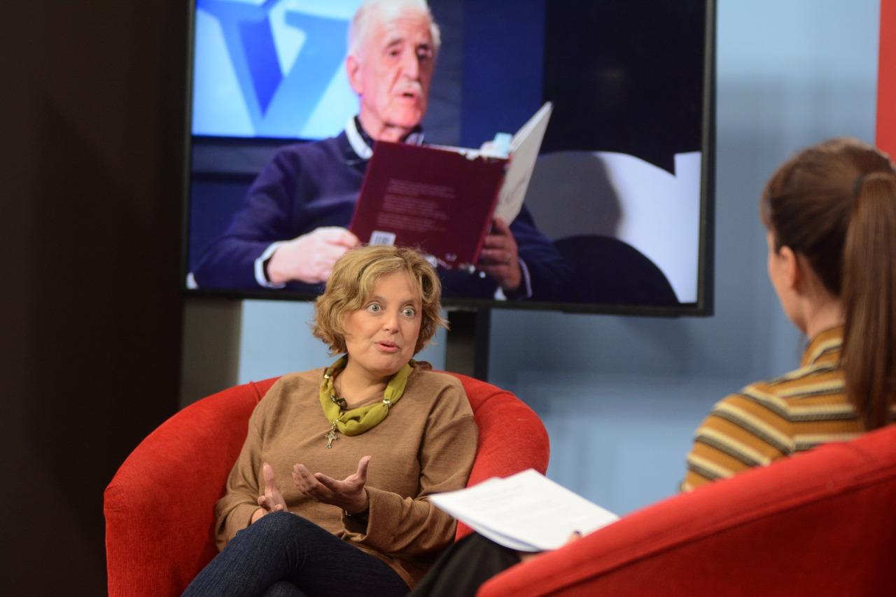Educación y la Televisión Pública del Chubut presentaron la segunda edición de los cortos Palabras que trae el viento