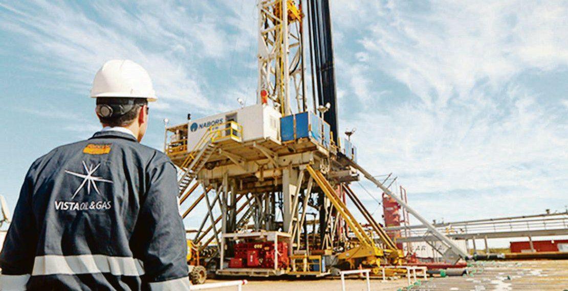 Vista Oil & Gas incremento 56% su producción de crudo y redujo sus costos en el primer trimestre