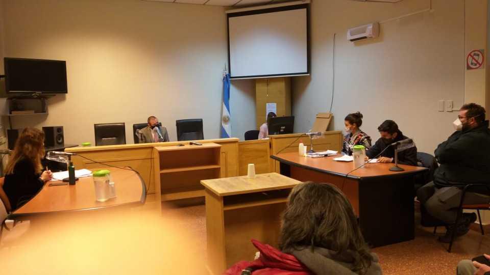 Investigarán una intervención médica en el Hospital Rural de Corcovado por supuesta mala praxis