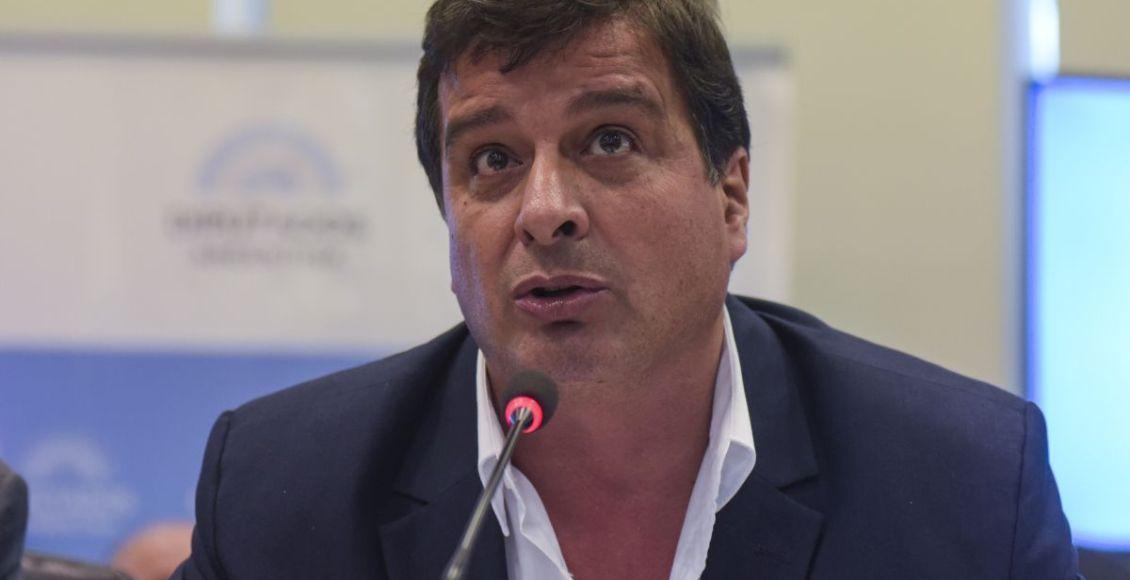 Casaretto del Frente de Todos presentó un proyecto para atrasar el calendario electoral entre tres y cinco semanas