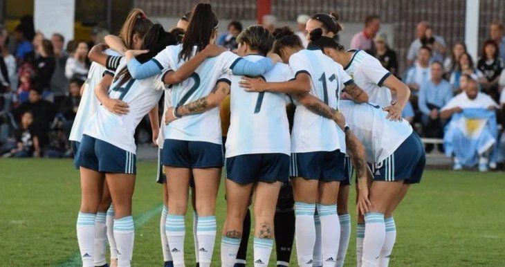 Futbolistas argentinas denunciaron ante la FIFA a un entrenador de AFA por acoso sexual