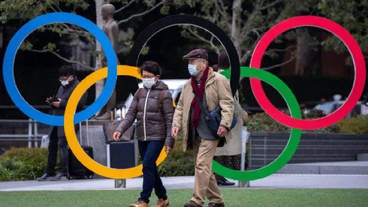 Tokio 2020: el COI acordó con Pfizer entrega de vacunas para los atletas