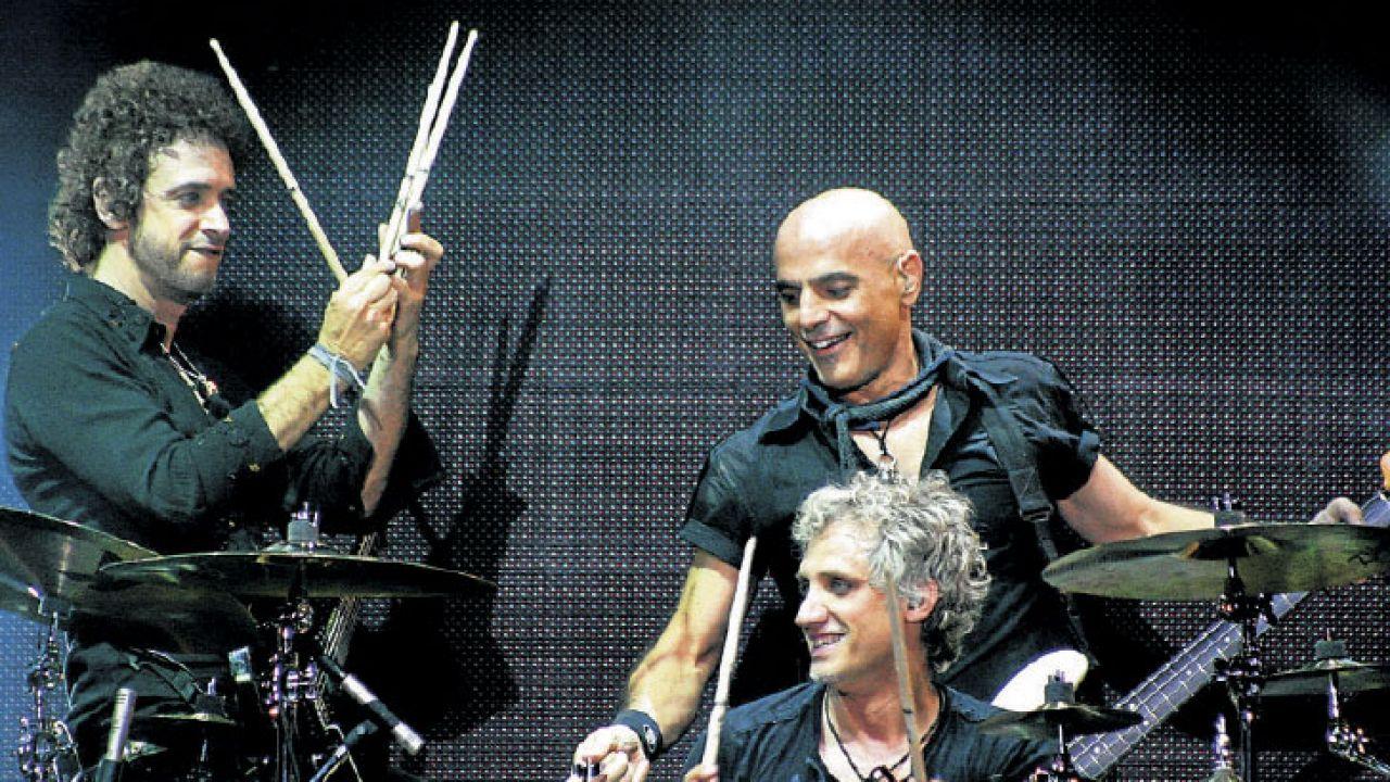 Una campaña con mas de 9.000 adhesiones busca que  Soda Stereo ingrese al Salón de la Fama del Rock and Roll