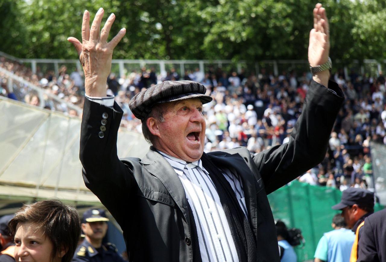 """Adiós a un maestro del fútbol: Falleció a los 86 años Carlos """"Timoteo"""" Griguol"""