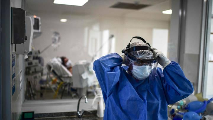 Coronavirus en Chubut: siete fallecidos y 319 casos nuevos confirmados en las últimas 24 horas