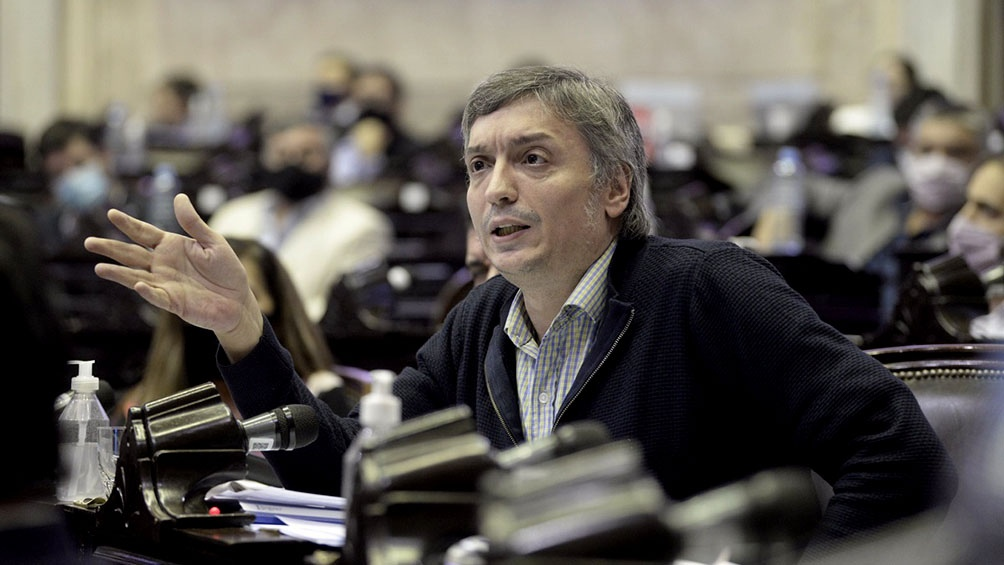 Diputados comenzó la sesión para tratar rebajas de tarifas y Consenso Fiscal