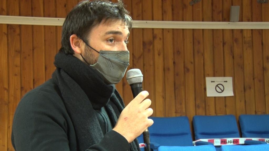 Con amplia mayoría el Concejo Deliberante de Esquel adhirió al proyecto de reactivación productiva impulsado por Torres