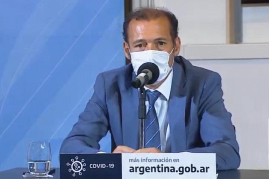 Alarma en Neuquén: El gobernador dijo que 80 de cada 100 vecinos se contagian con la cepa de Manaos