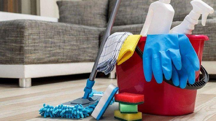 Personal doméstico: acuerdan paritaria con suba del 42%