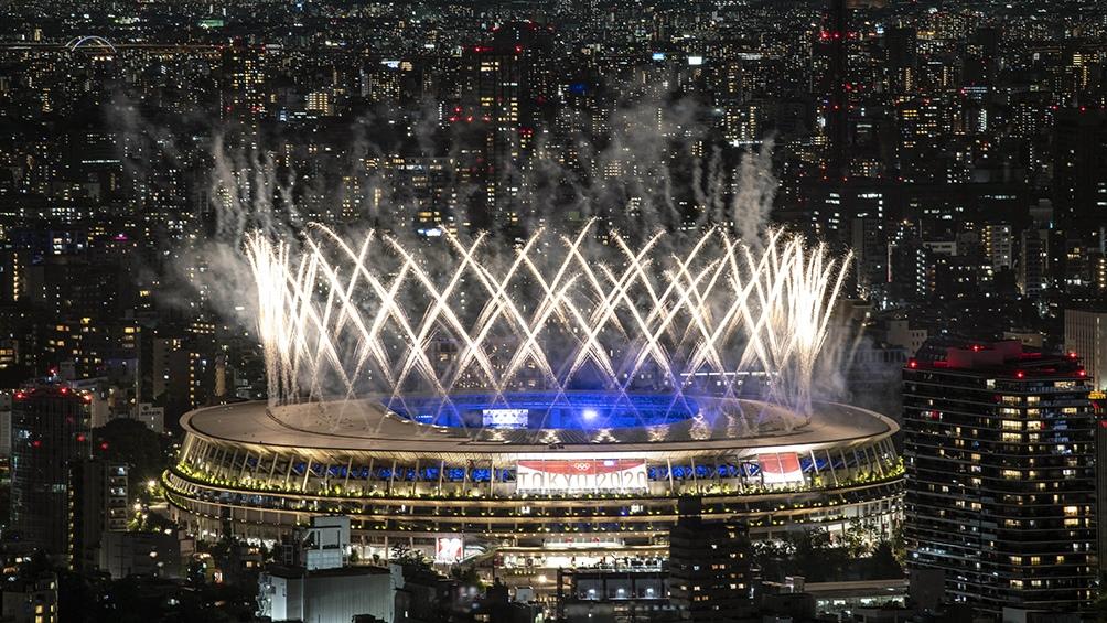 Los Juegos Olímpicos de Tokio fueron los más vistos de la historia por Internet