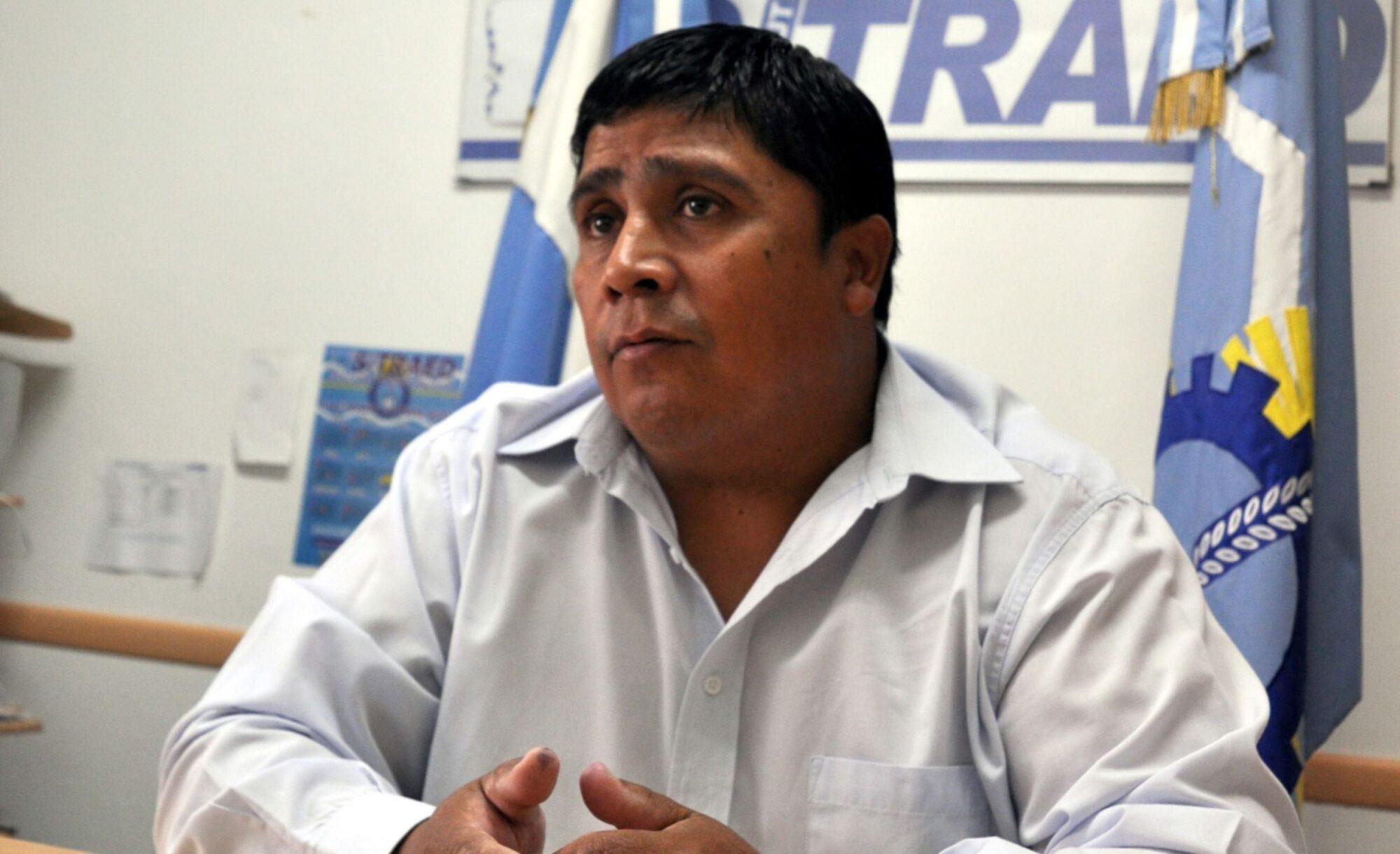 """Sitraed exige paritarias y sostiene que con el bono """"el Gobierno busca dilatar el aumento salarial"""""""