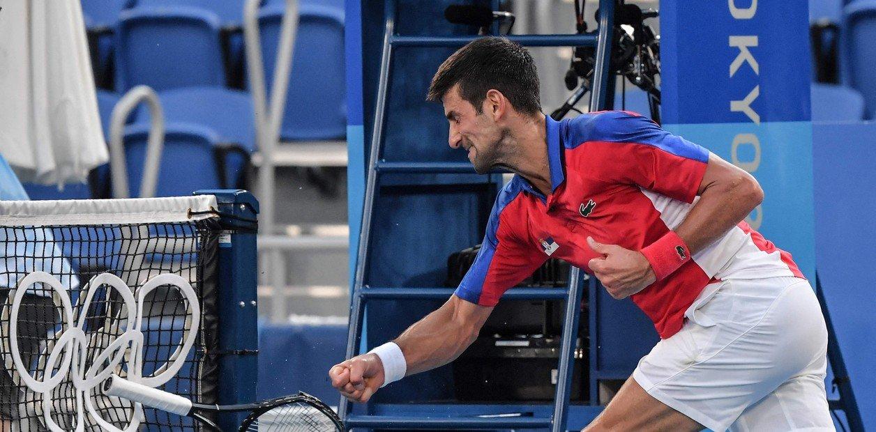 """Rafael Nadal le puso los puntos a Novak Djokovic: """"Hay que intentar evitar estas cosas"""""""
