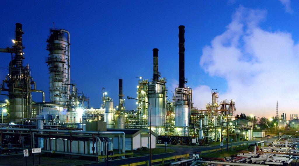 La producción del sector químico y petroquímico registró en junio un incremento interanual del 26%