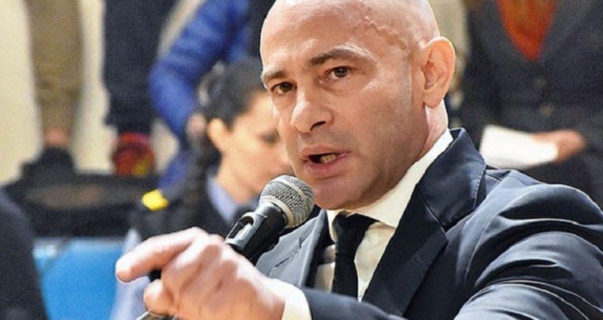 """Massoni: """"Estoy muy lejos de lo que es el oficialismo nacional"""""""