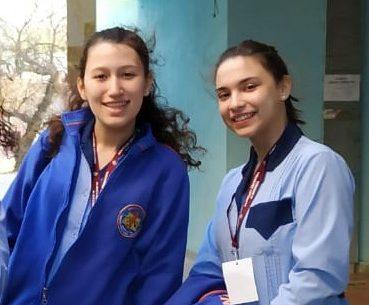 Una estudiante de Comodoro Rivadavia obtuvo medalla de plata en la Olimpíada Iberoamericana de Biología