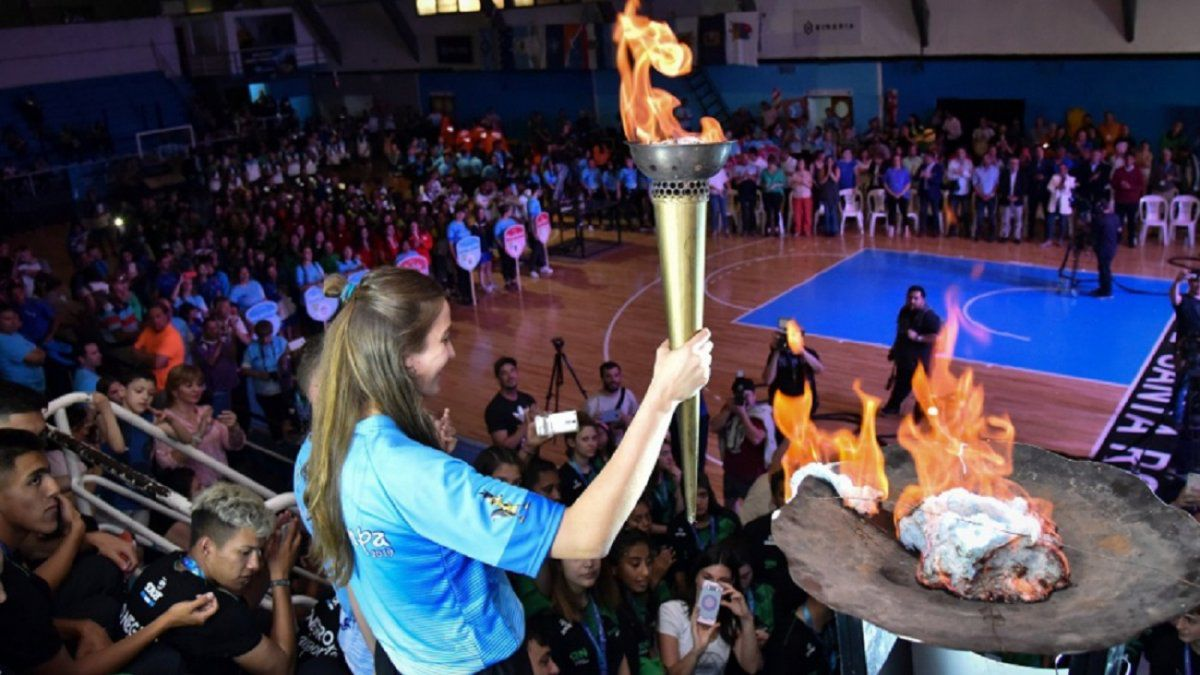 Madryn y Rawson serán las sedes de los primeros Juegos Nacionales de la Araucanía que se desarrollarán en Chubut