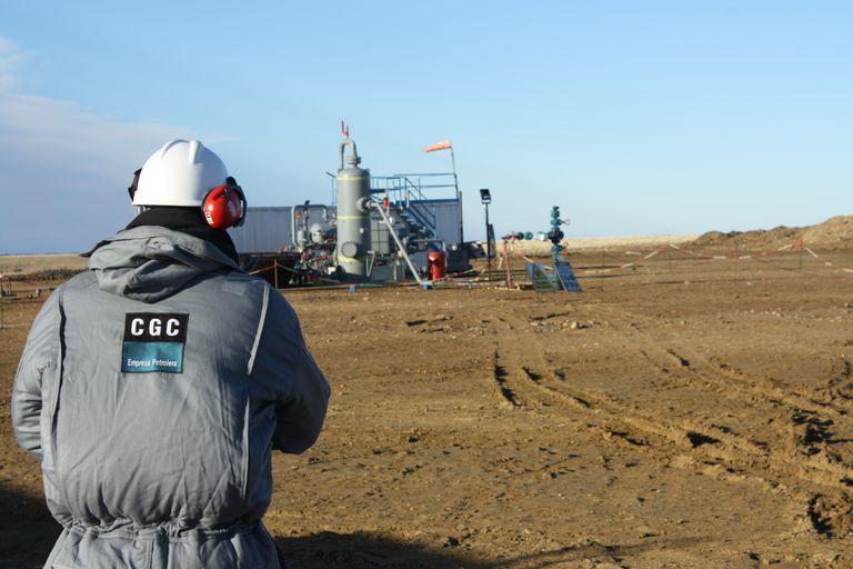 La petrolera de Eurnekian proyectó un incremento en la producción del 43% en 2021 tras comprar Sinopec y estipula una inversión de u$s 200 millones anuales