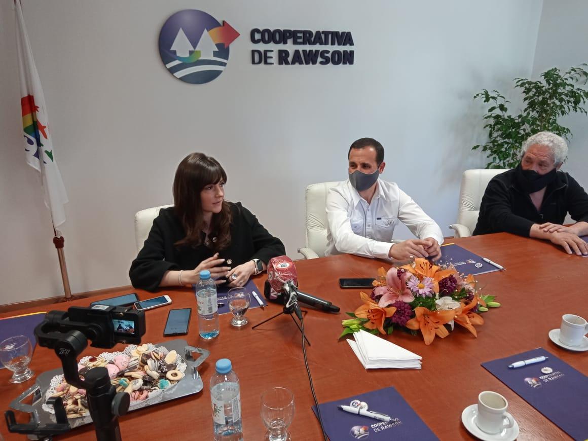 Cooperativas díscolas quieren volver a la Federación y trabajan en anexar internet como servicio para brindar al asociado