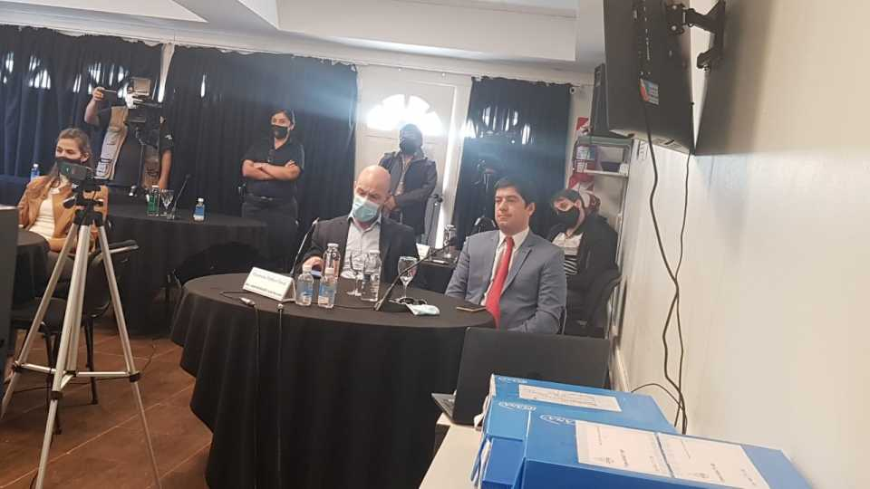 Emergencia Climática: Condenaron a Correa, Luthers, Huichaqueo, Suárez y cuatro empresarios por las inundaciones en Chubut