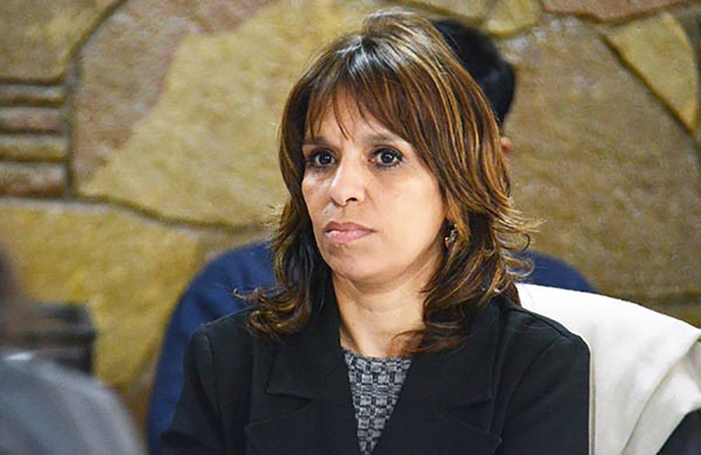 Nora Cortiñas, agrupaciones feministas, lesbianas, travestis y abogadas de todo el país impulsan a Verónica Heredia como ministra del Superior Tribunal de Chubut