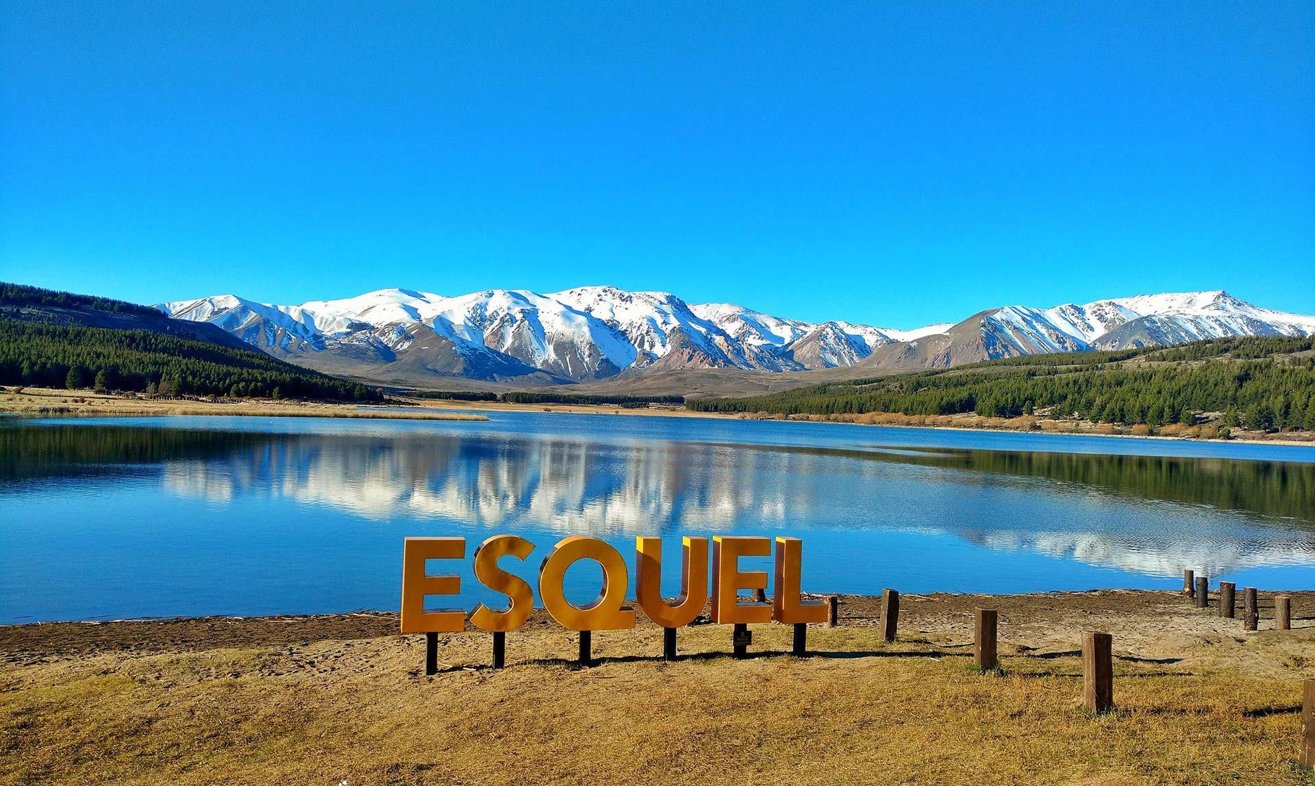 La ocupación turística en Esquel fue del 67% durante el fin de semana y casi la mitad fueron visitantes de Buenos Aires