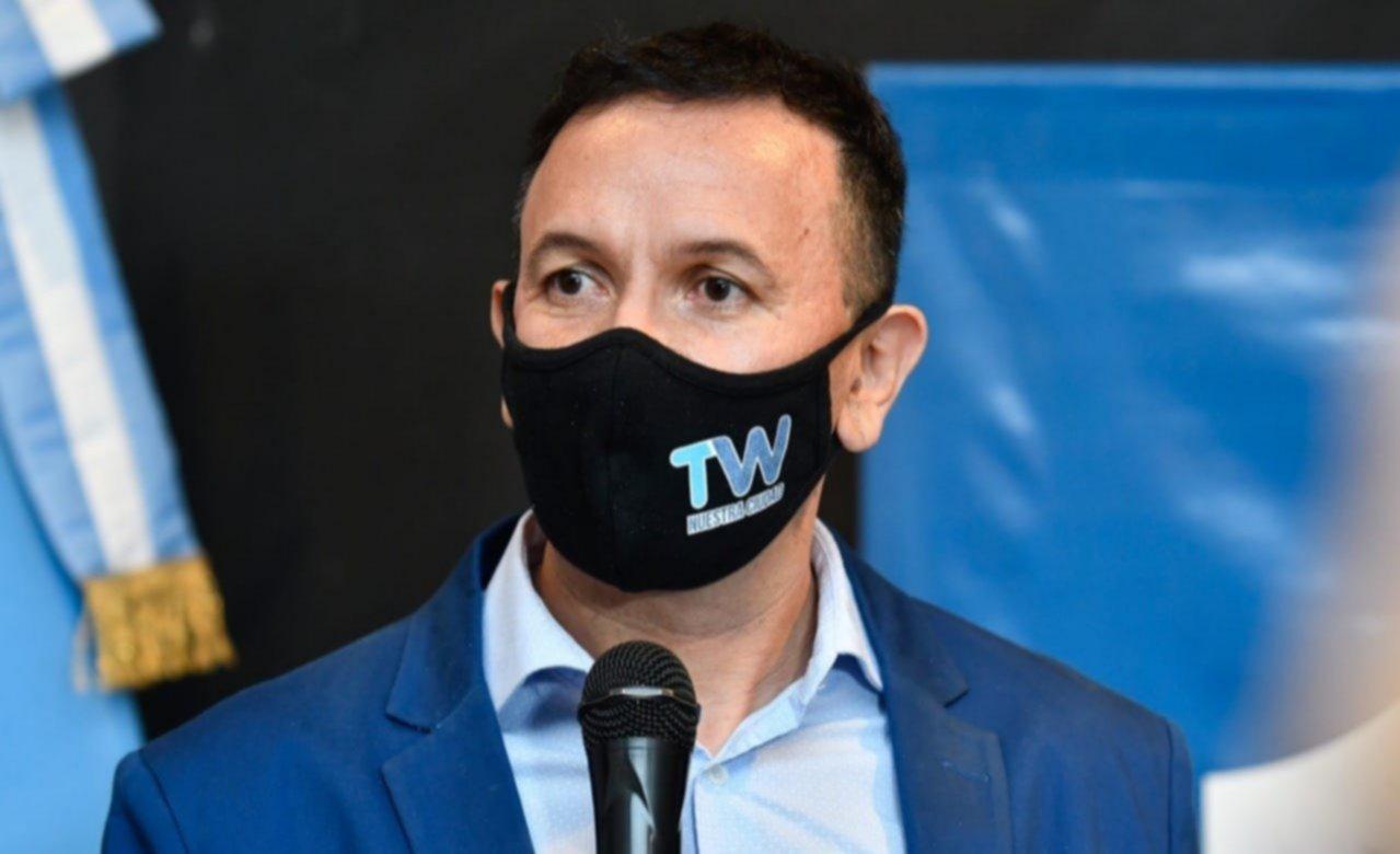 Se dilatan los cambios en el Gabinete de Adrián Maderna