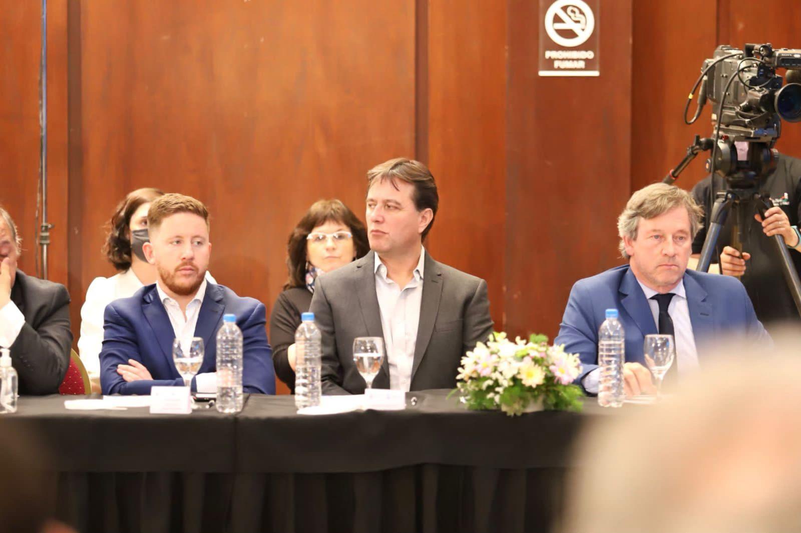 Rada Tilly: La ampliación de la Planta de Tratamiento se licitará en diciembre
