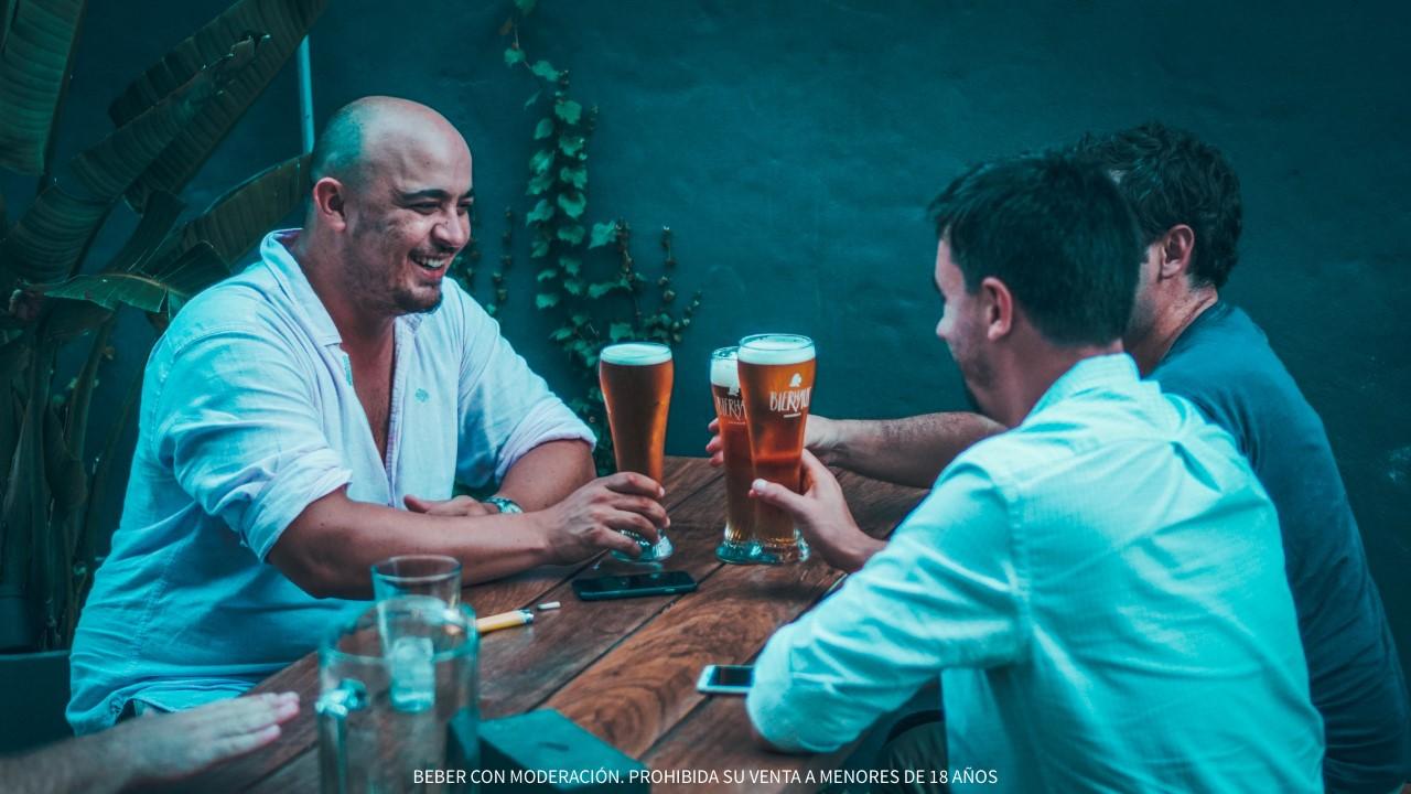 Una encuesta reflejó que el 64,3% de los productores argentinos de cerveza artesanal no lograron ni el 10% de las ganancias habituales durante la pandemia