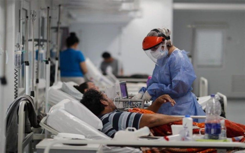 Coronavirus en Chubut: Ningún fallecido y 19 casos confirmados en las últimas 24 horas