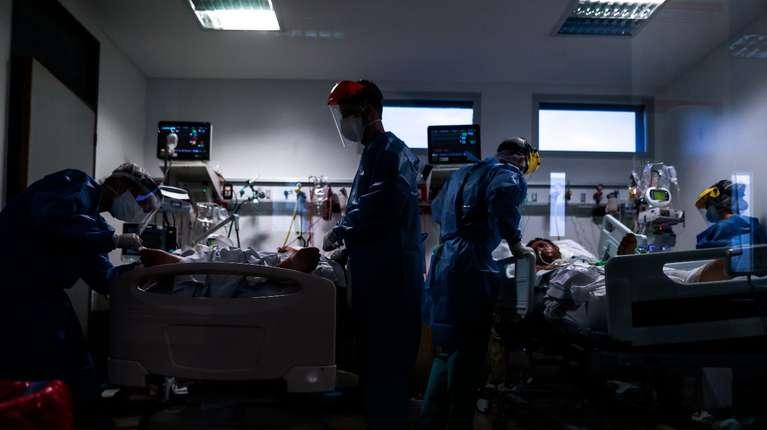 Coronavirus en Argentina: Hubo 34 muertos y se registraron 1.303 contagios en las últimas 24 horas