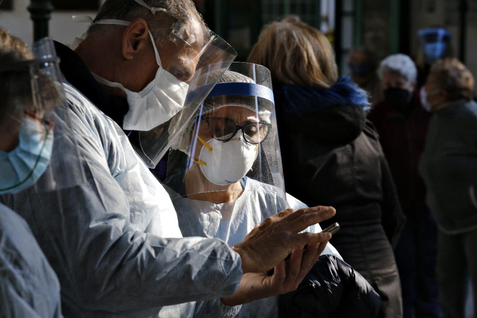 Coronavirus en Chubut: Ningún fallecido y 5 casos confirmados en las últimas 24 horas