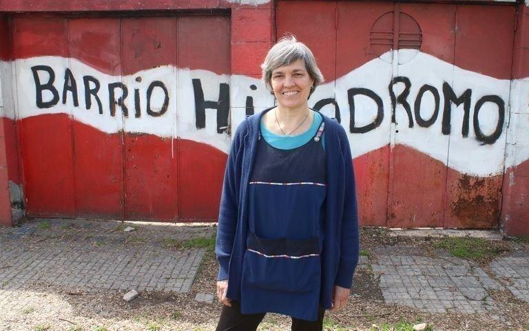 Una docente argentina elegida entre los 10 mejores maestros del mundo