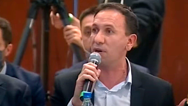 Maderna se plantó y le dijo cara a cara a Kulfas que las obras y la asistencia a las PYMES no llegan