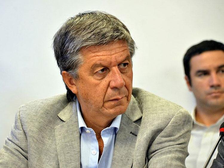 """""""En lugar de culpar a Viglione, deberían pedir la reparación histórica a los exfuncionarios de los Gobiernos desde 2003 condenados por corrupción"""""""