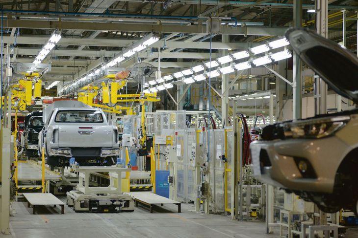 Creció más de 35 por ciento la producción y exportacion automotriz en septiembre