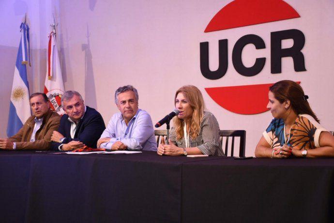 La UCR cuestionó al Gobierno por la defensa del líder mapuche Jones Huala